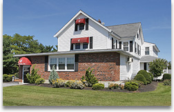 Dello Russo Funeral Home, Wilmington, MA